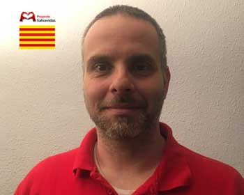 Delegation of Catalonia of the Lifeguard Project