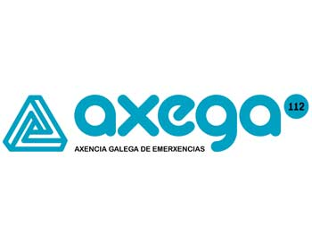 Projet de cardioprotection AXEGA | Défibrillateurs Galicie Emergency Agency 112