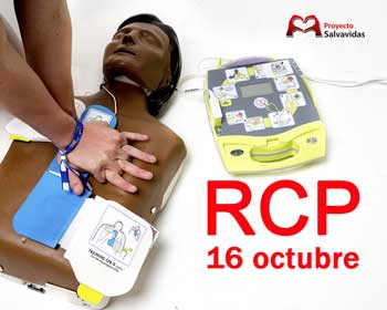 Cardiopulmonary resuscitation day | European CPR Day