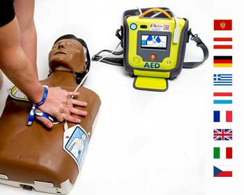 We are looking for first aid instructors in Europe | Job offers in the EU